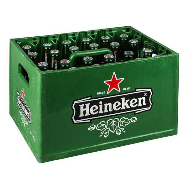 Heineken bezorgen Dordrecht - Bierkoerier Party Delivery