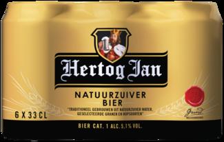 Blikjes bier bestellen in Dordrecht